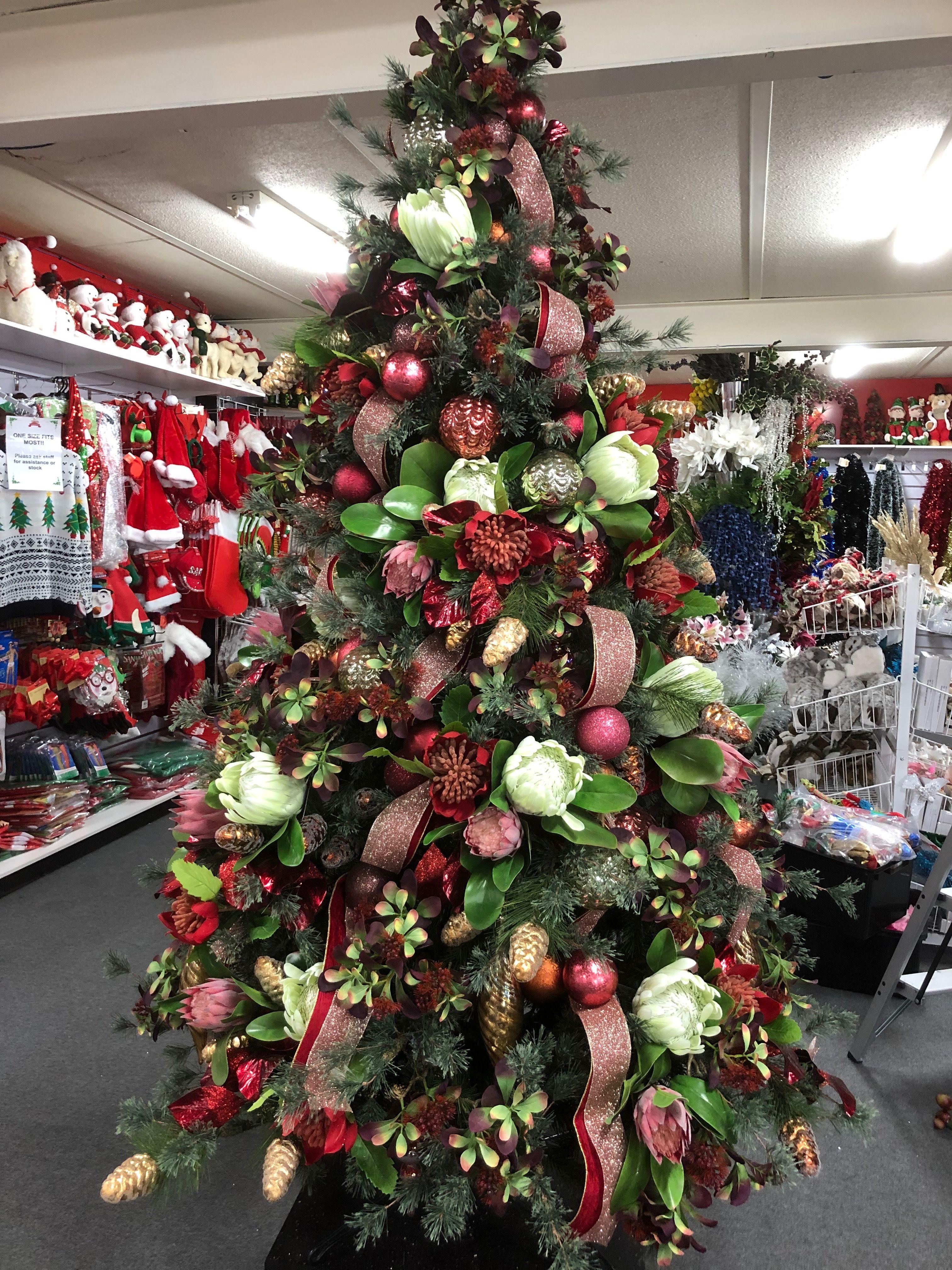 Australian Christmas Tree Australian Christmas Tree Australian Christmas Christmas Tree Decorations