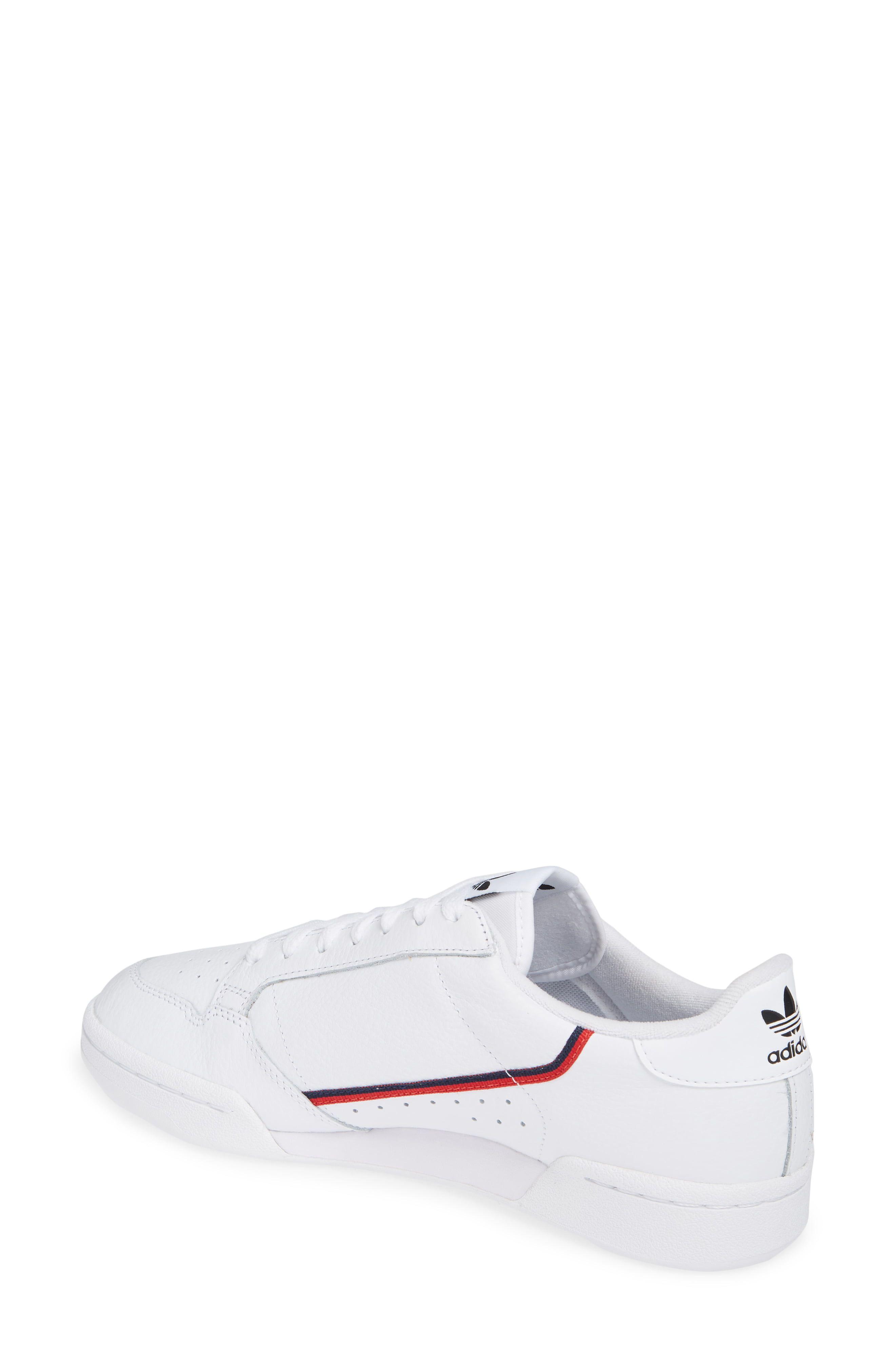 adidas Continental 80 Sneaker (Unisex