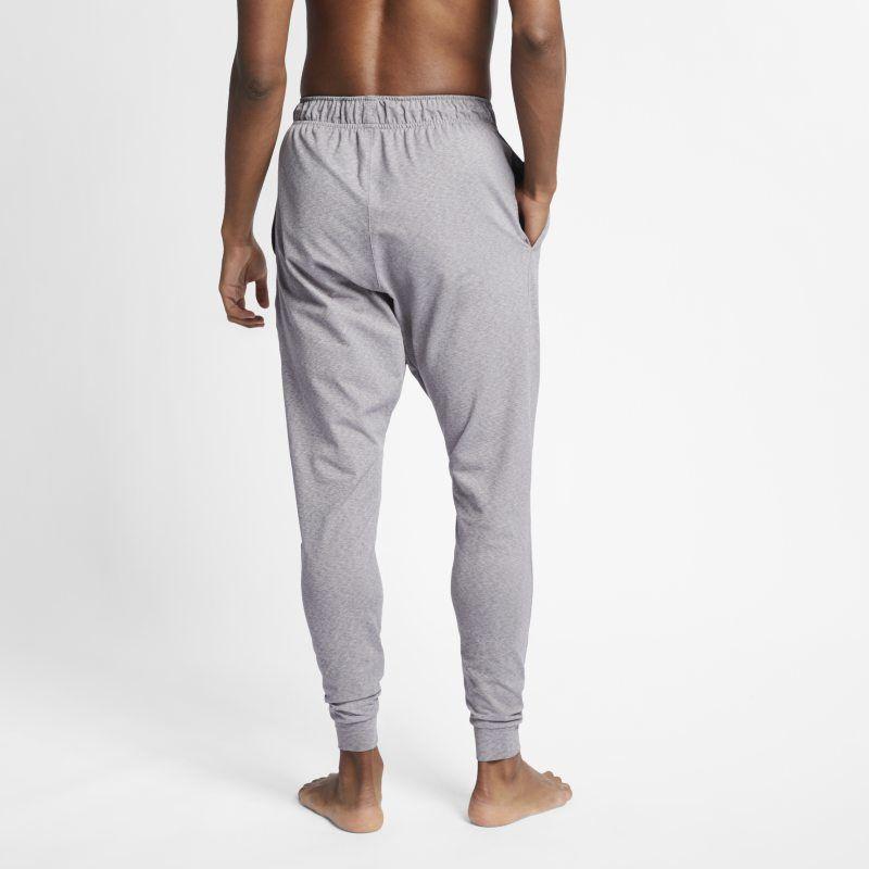 Dri Fit Men S Yoga Trousers Nike Gb Yoga Trousers Yoga For Men Nike Dri Fit