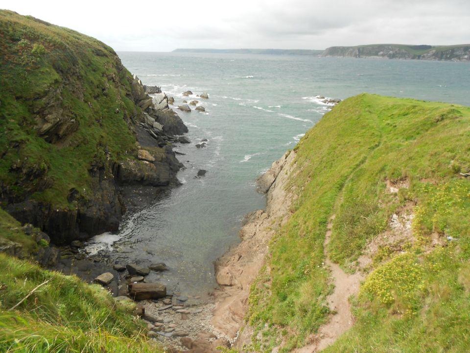 Burgh Island cliffs | Island, Outdoor, Photo on Kingdom Outdoor Living id=30219