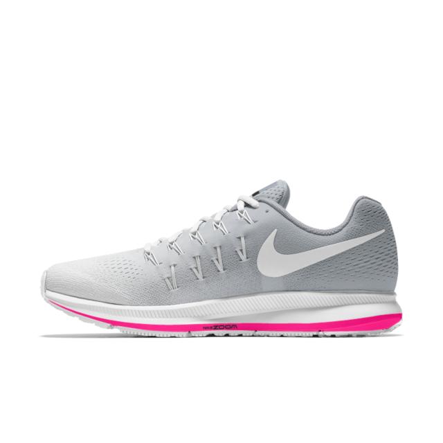 Nike Air Zoom Pegasus 33 iD Women's Running Shoe