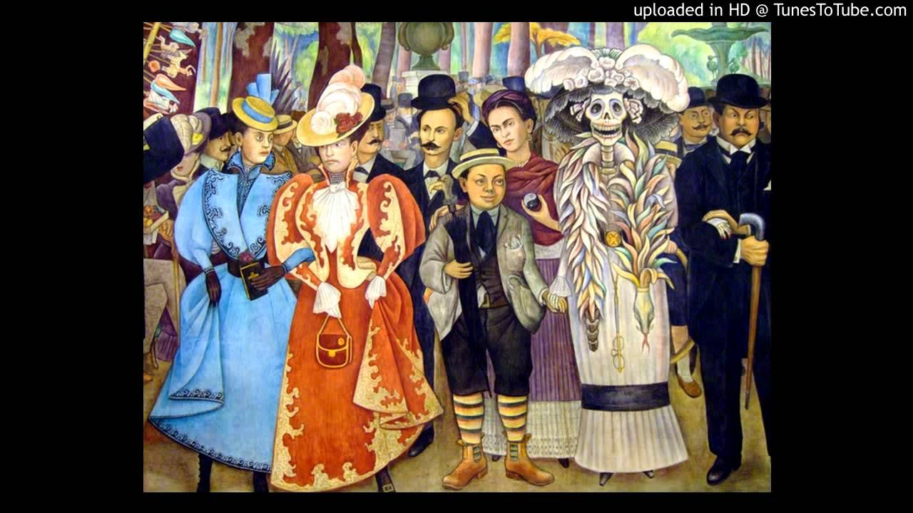 Murales De Diego Rivera Hd