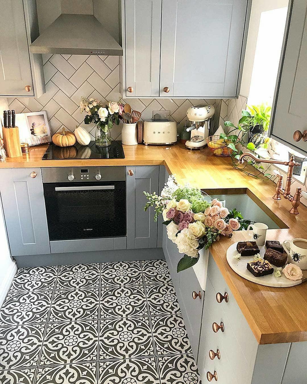 48 Modern Style Kitchen Design Ideas Kitchen Decor Pictures