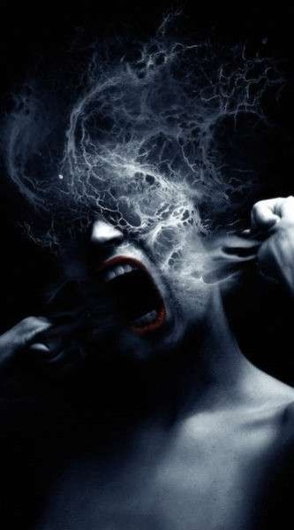 Repressed Anger: The Systemic Destroyer | Surrealism photography ...