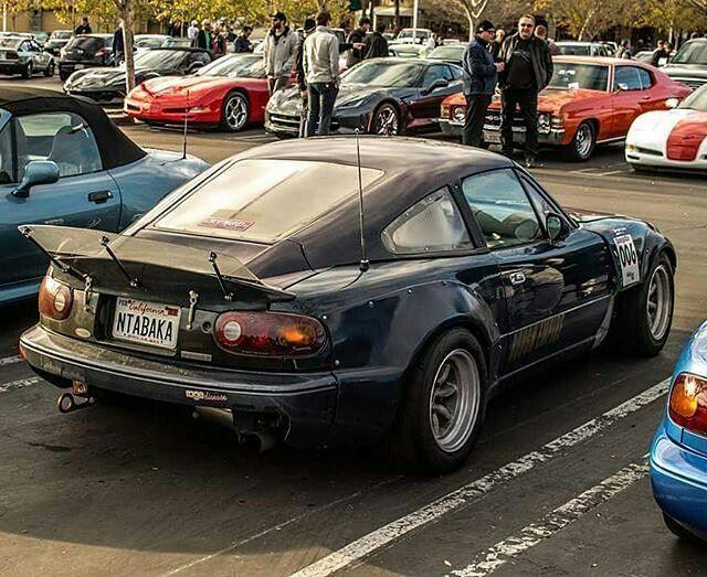 Na Mazda Miata Mx 5 Fastback Www Topmiata Com Miata Mazda Miata Mazda