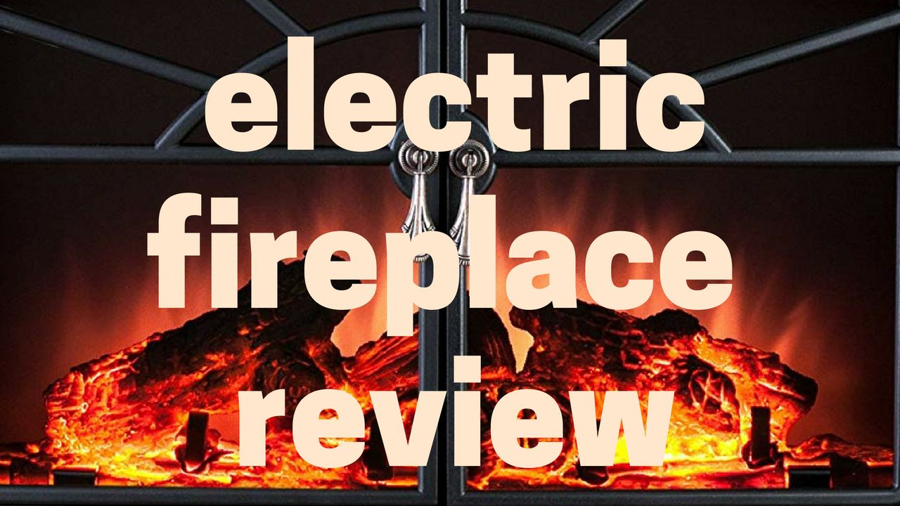 Which Electric Fireplace Is A Steal At Under $100? Check ...
