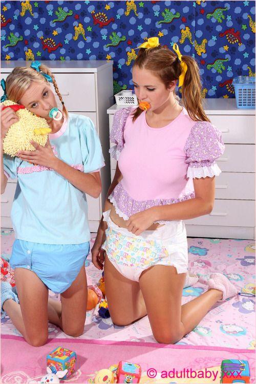 Thick Diaper Boy Baby Sissys Plastic Pants Girl