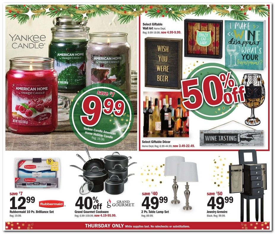 Meijer Black Friday 2018 Ads And Deals Browse The Meijer Black Friday 2018 Ad Scan And The Complete Product By Product Sales Listing Meijer Blackfriday