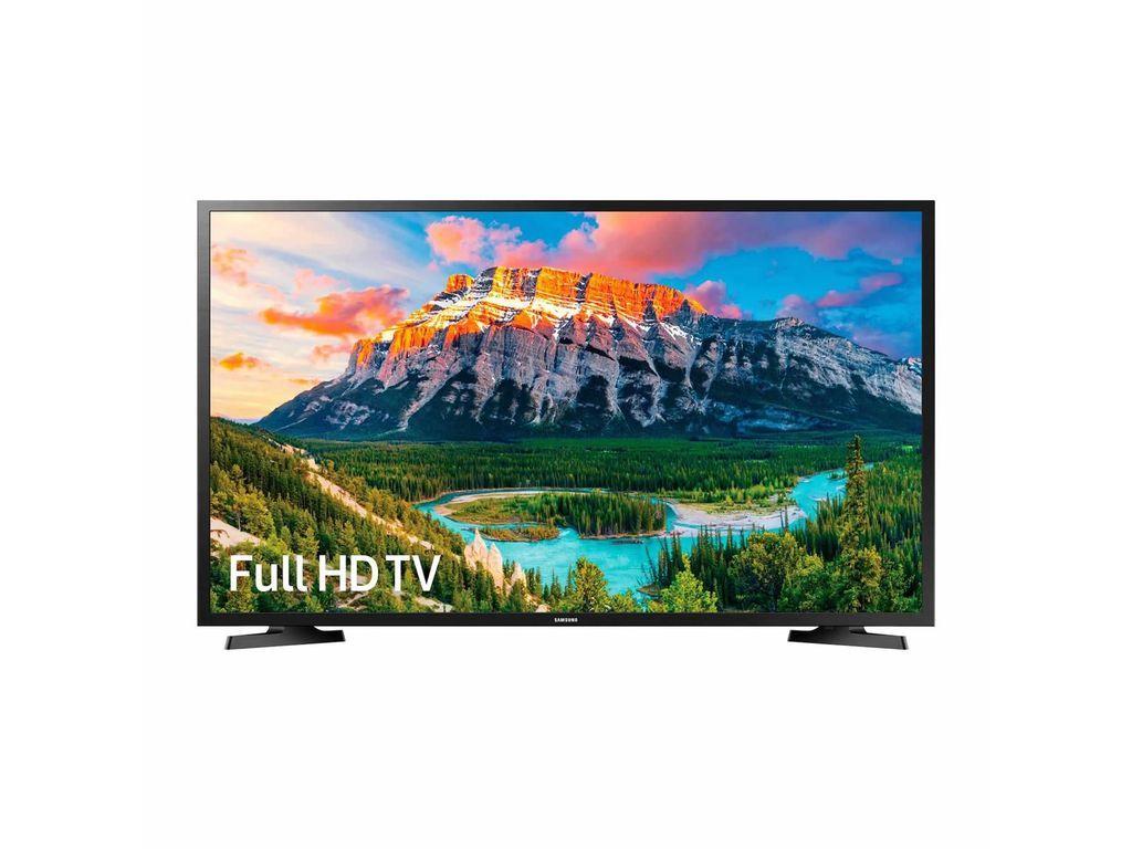 Samsung Ue32n5300 32 Inch Smart Full Hd Tv Led Tv Smart Tv Samsung