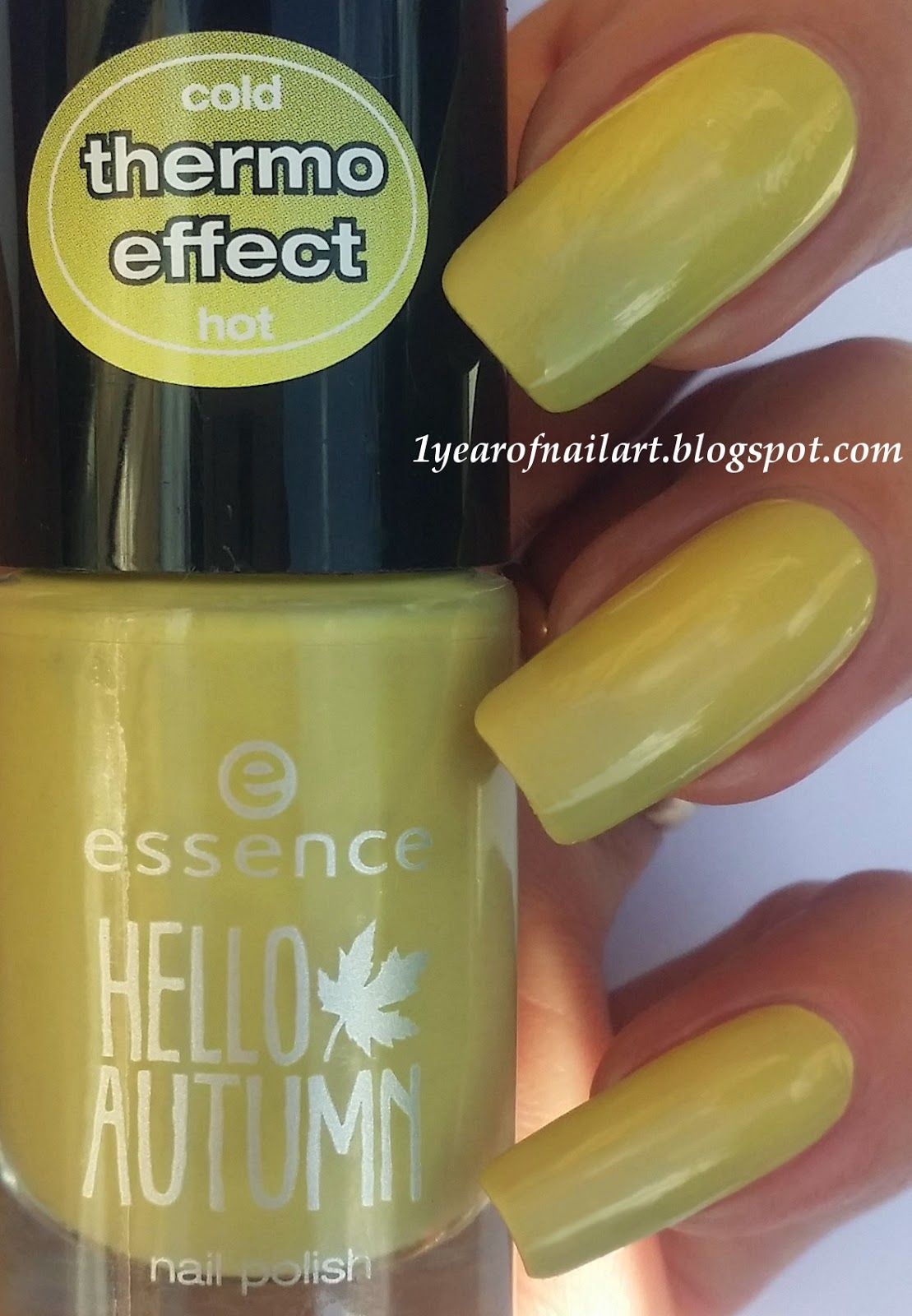 Essence Charlie seen in green