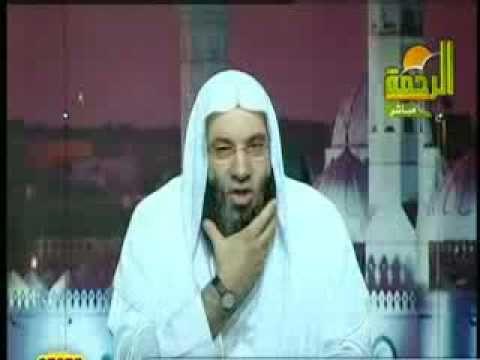 محمد حسان حكم حلق اللحية Nun Dress Youtube Life