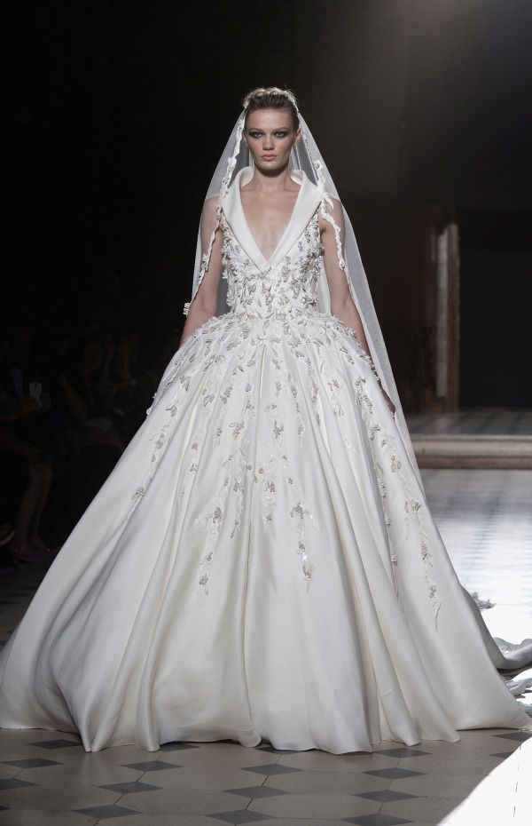 Tony Ward: http://www.stylemepretty.com/2015/07/11/bridal-inspiration-from-the-paris-haute-couture-runways/