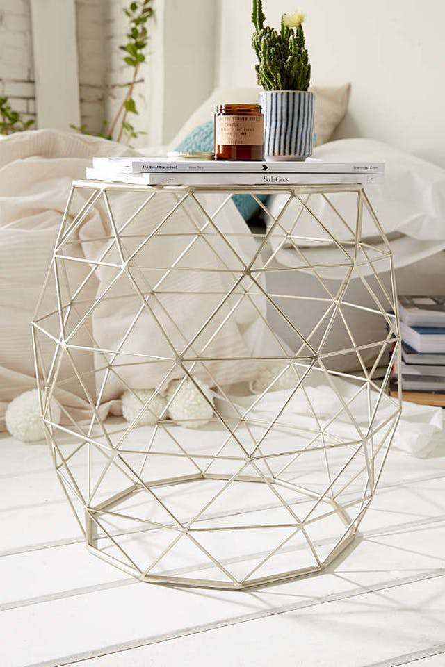 The 8 Dorm Pieces For The Savviest Coolest College Room | Dorm, College Room  And Dorm Room