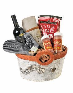 f20c6c7c82d5c Gift basket ideas for Father s Day — for the grill master