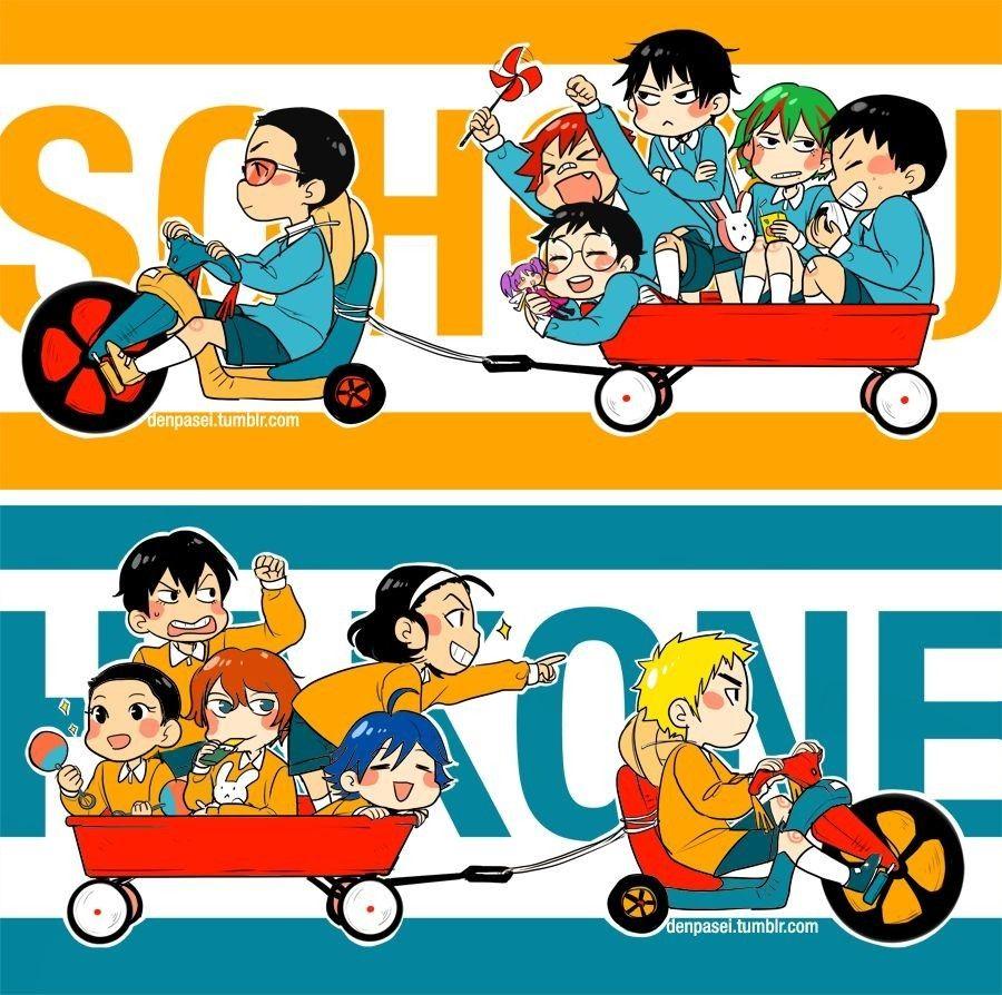 「Yowamushi Pedal」おしゃれまとめの人気アイデア|Pinterest|Emi Naomi 手嶋純太
