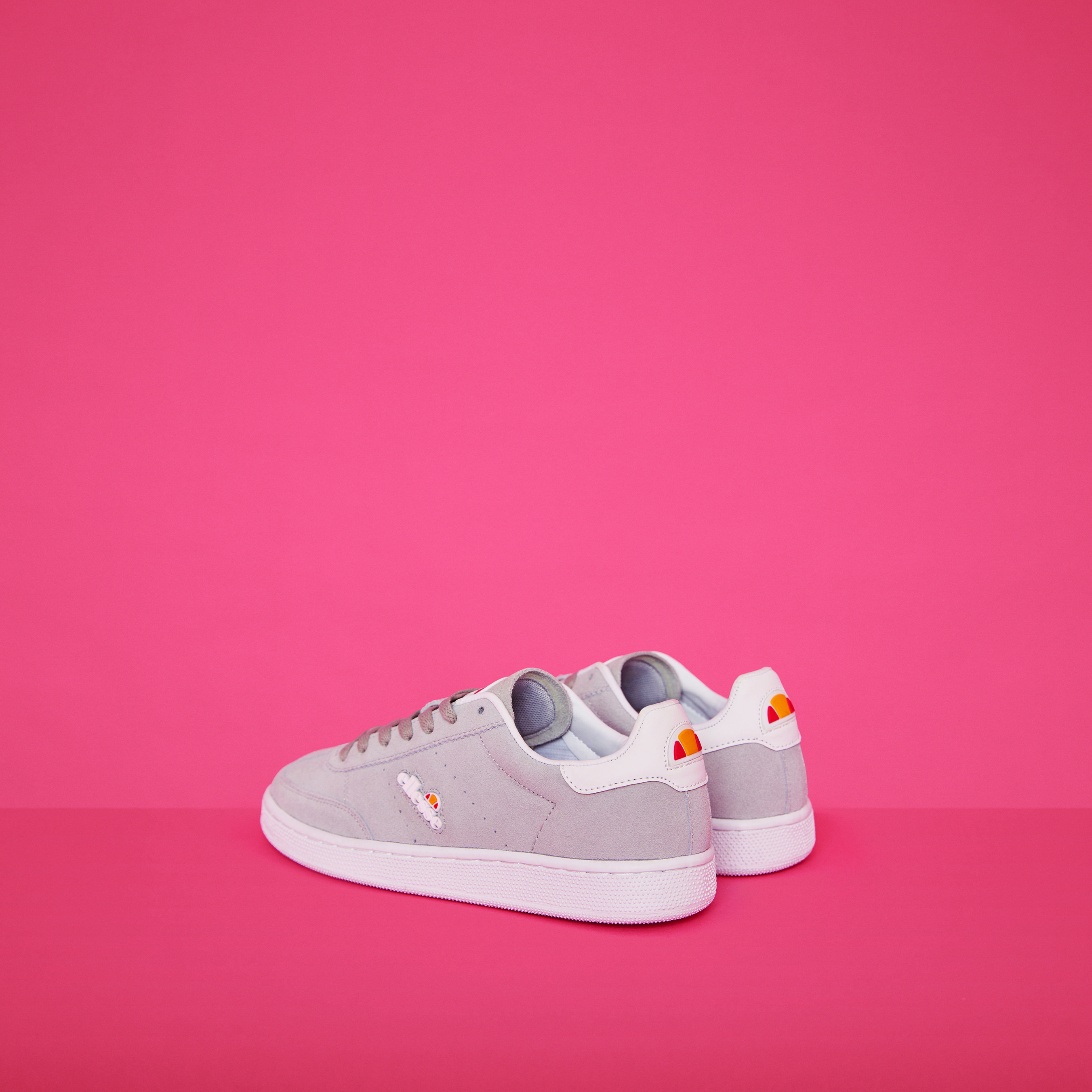 ellesse s… | Sneakers mode, Sko
