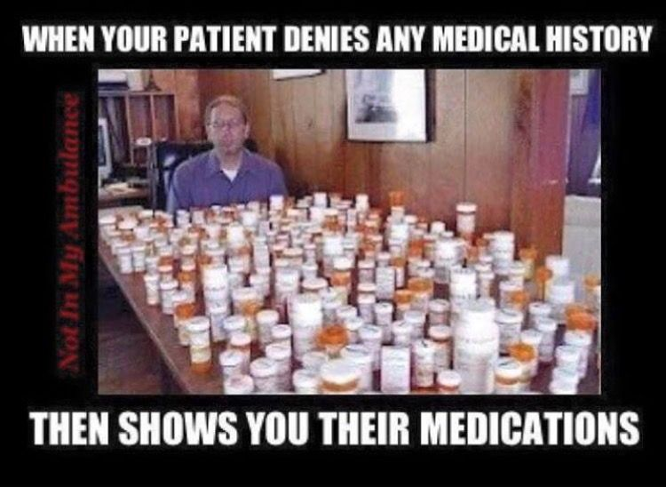 Best 25 Medication Reconciliation Ideas On Pinterest