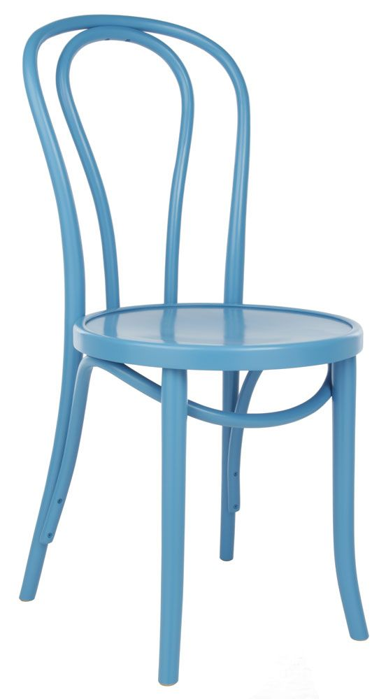 Thonet No 18 Bentwood Chair Timber Replica Furniture