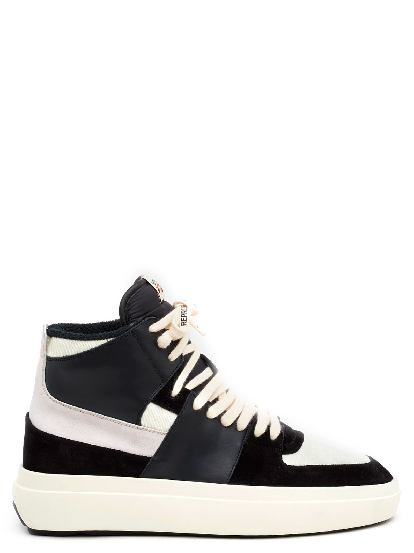 698ef7af2b41 REPRESENT REPRESENT  ALPHA MID  SHOES.  represent  shoes