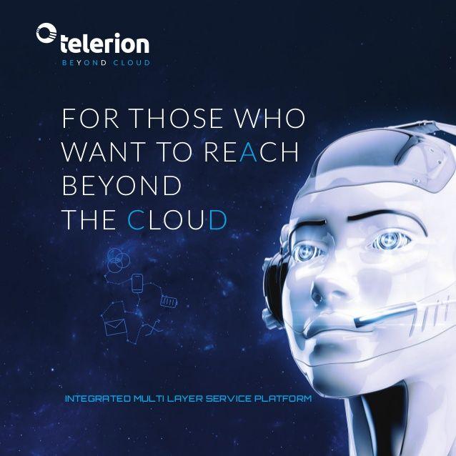 telerion broschüre deutsch