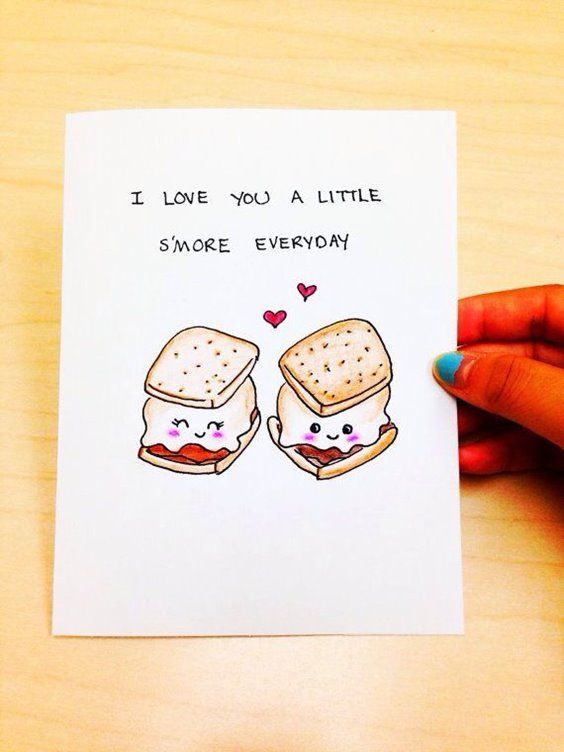 Cheesy Love Quote Boyfriends Best 45 Love Quotes For Her To Inspire Cheesylovequoteboyfriends Cheesy L Funny Love Cards Funny Anniversary Cards Punny Cards