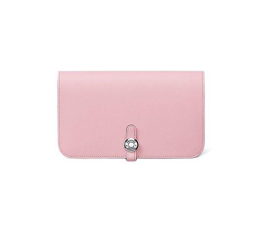 Leather Zip Around Wallet - symbolic by VIDA VIDA udJRQDg