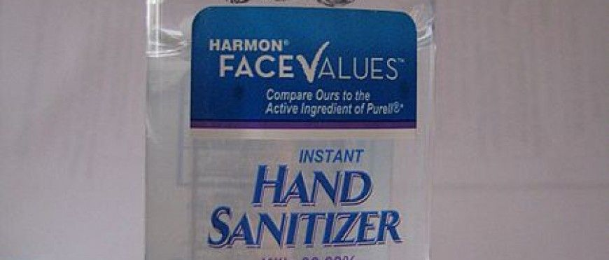 Drunk on Purell?! More Kids Are Accidentally Getting Drunk on Hand Sanitizer