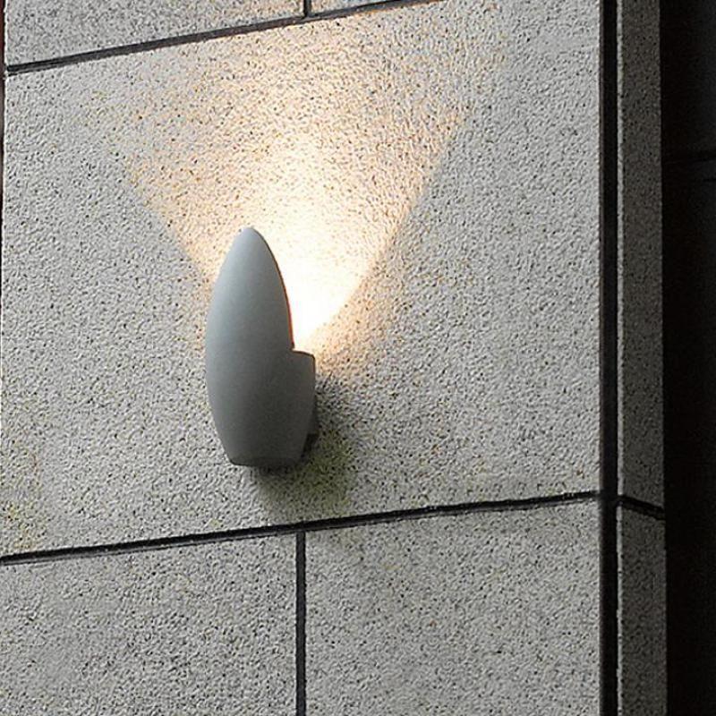 Garden Ip65 Waterproof Outdoor Wall Lamps Industrial Outdoor