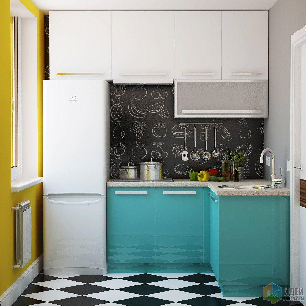 Pin von Kate auf Ремонт_кухня | Pinterest | Küchen design, Küchen ...