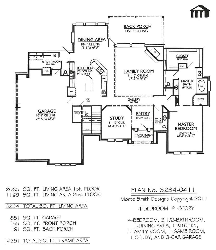 Plan Shipping Stock House Plans Floor Monaco Floor Plan Story Bedrooms Game Room Car Mediterranean House Plans Two Story House Plans How To Plan