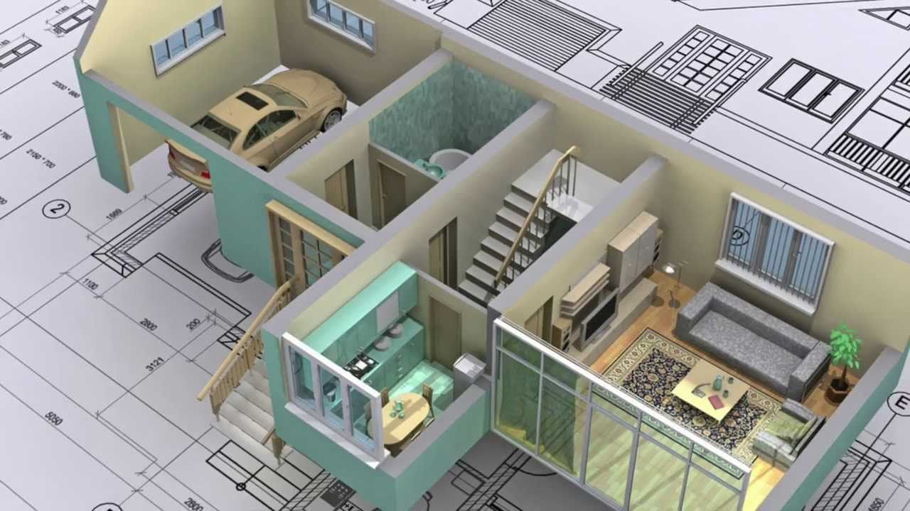 architectural engineering design. Top Reasons To Hire An Architect While Designing Residential Buildings Architectural Engineering Design