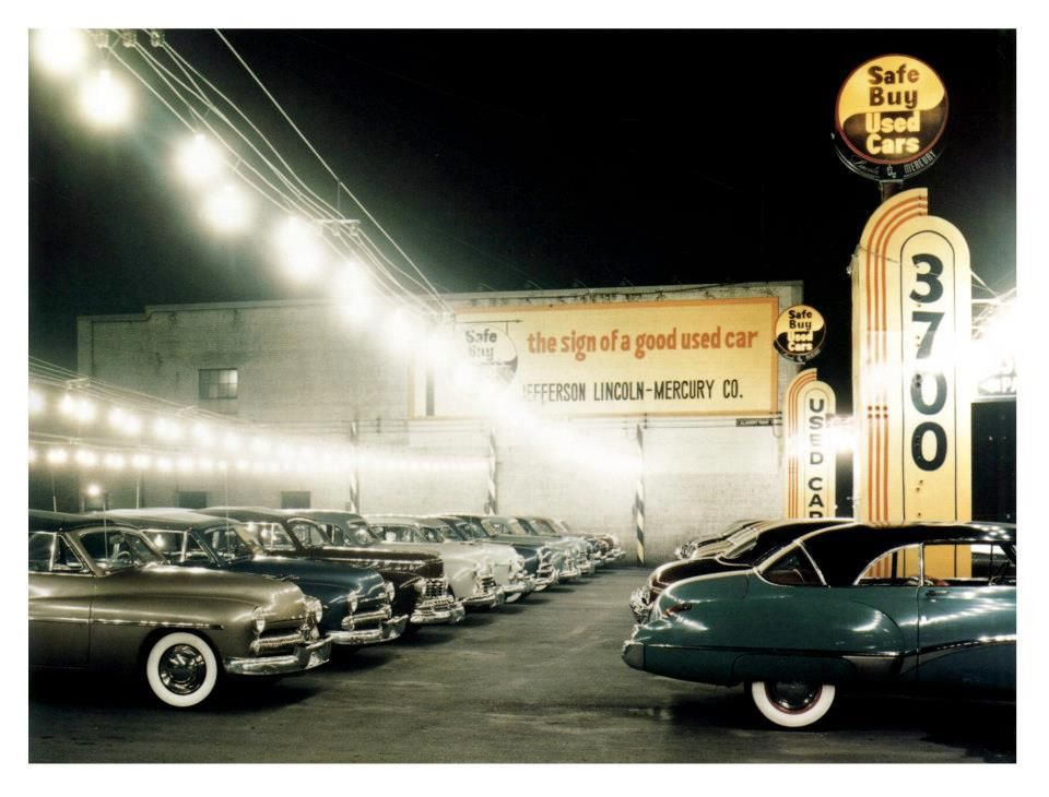 Vintage shots from days gone by! - Page 3996 - THE H.A.M.B. | Auto ...