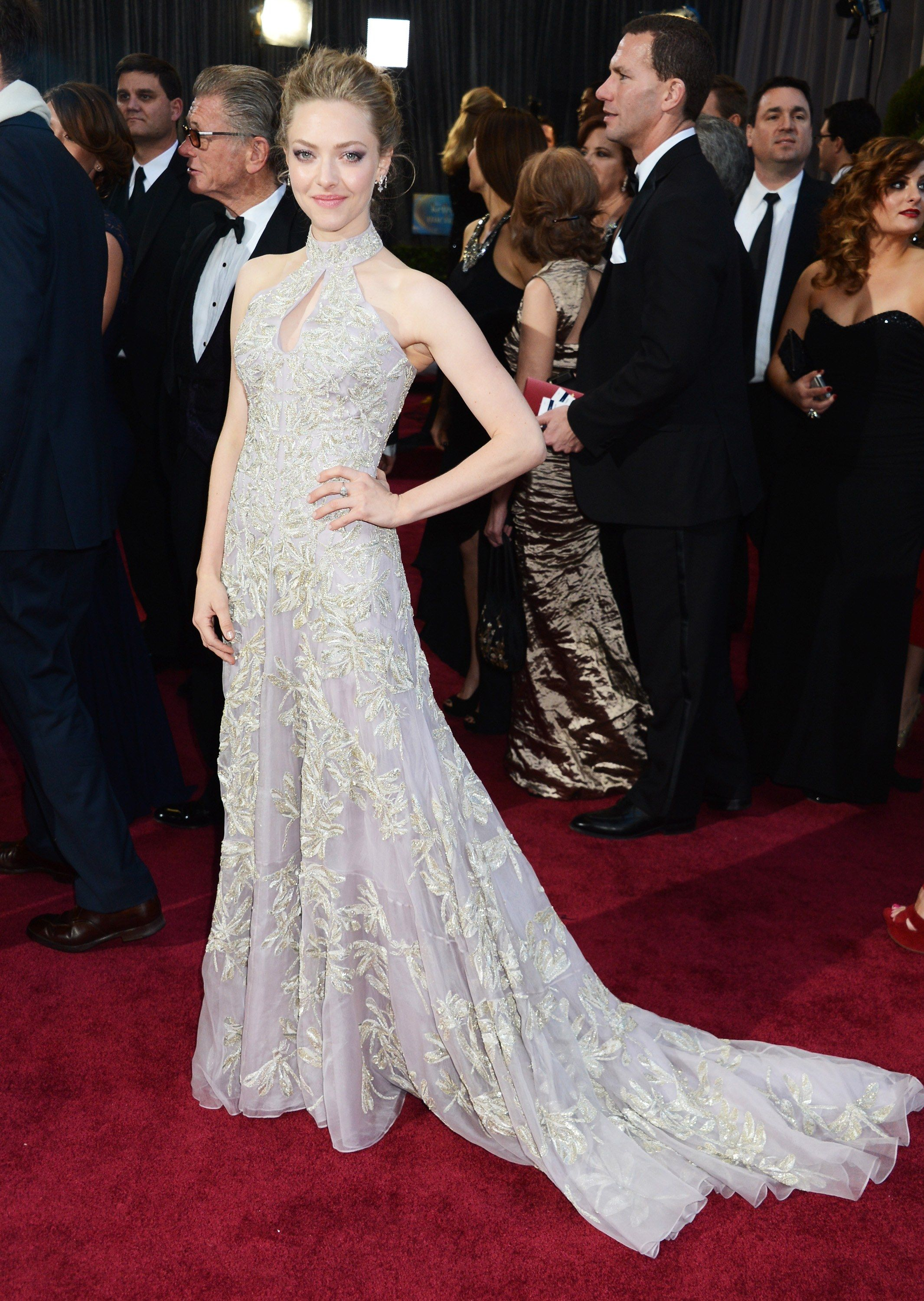 Best Oscar Dresses Of All Time Red Carpet At The Academy Awards Vogue