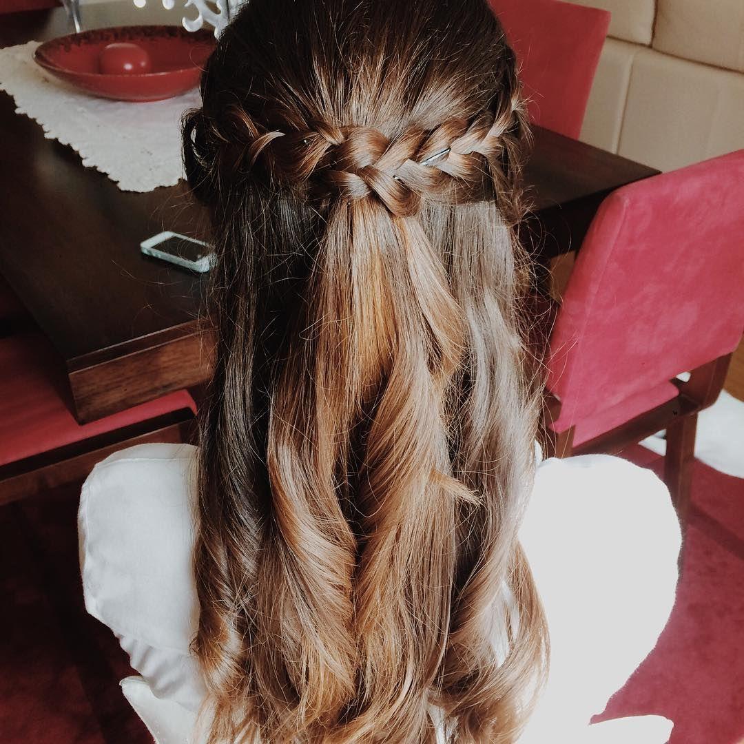 Pin by haleynewbold on wedding hairstyles pinterest hair styles