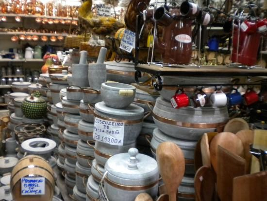 Foto De Mercado Central De Belo Horizonte Belo Horizonte Panelas