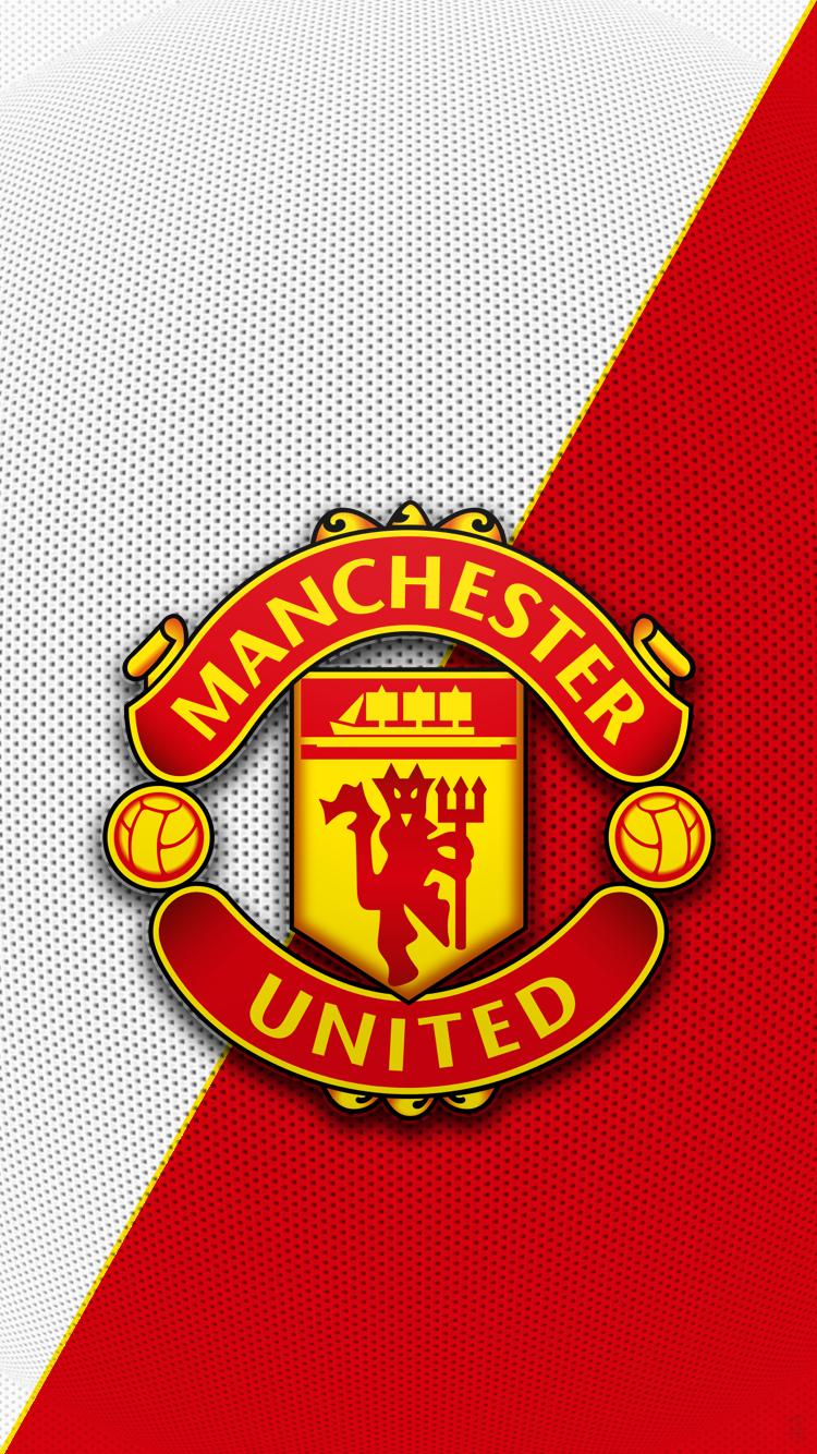 Logo Club Bola Manchester United