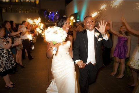 Wedding Sparklers 17 Inch Wedding Sparklers Perfect Bride