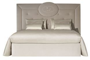 Fendi Cameo Letto Bed Base With Headboard Bed Bed Base Furniture
