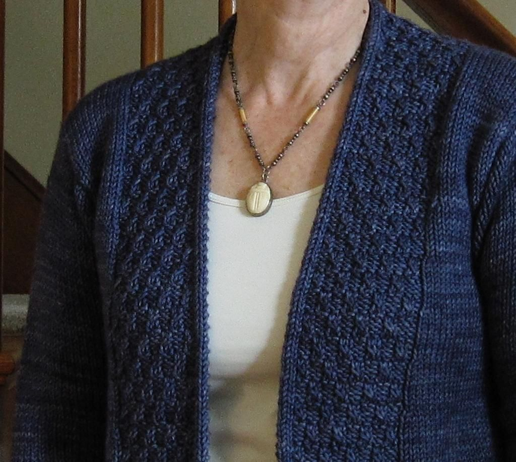 Bellridge Cardigan