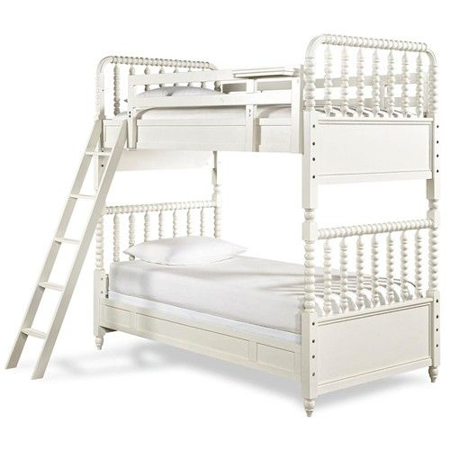 Unique Bellamy Vintage Bunk Bed with Twin Over Full Bed by Universal Kids Smartstuff at Becker Furniture World For Your House - Unique bunk bed world HD