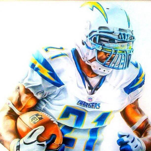 San Diego Chargers Fantasy: My San Diego Chargers Of Los Angeles