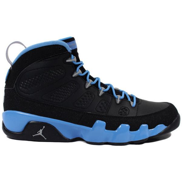 77136a12590 Kixclusive - Air Jordan 9 Retro Slim Jenkins ( 260) ❤ liked on Polyvore  featuring shoes