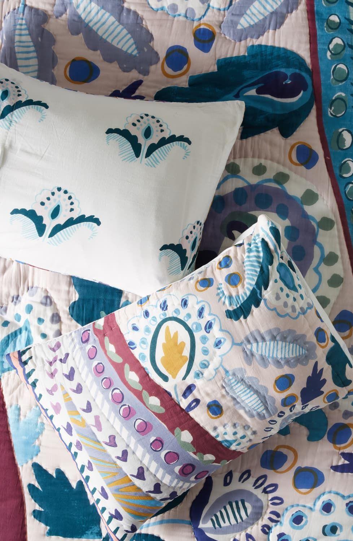 Anthropologie Home Sunder Set of 2 Pillow Shams   Nordstrom