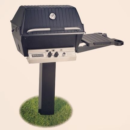 Need A New Gas Grill Try The Broilmaster Natural Gas