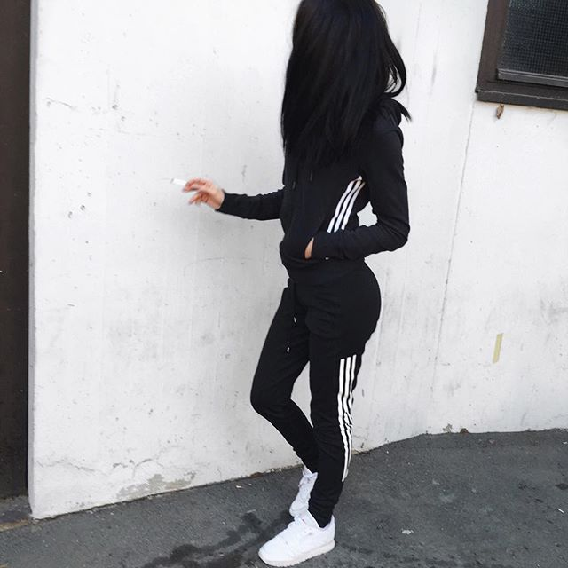Instagram photo by @ginizzle via ink361.com | fresh ass fits | Pinterest | Instagram Adidas and ...