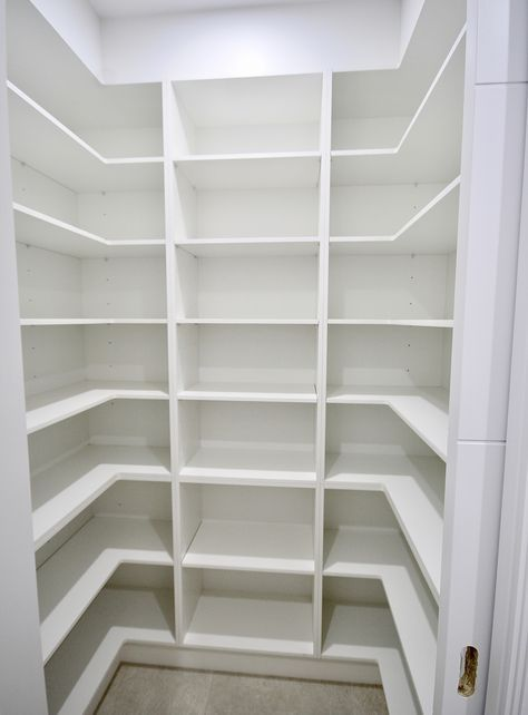 69 Ideas small walk in closet remodel pantry ideas for 2019 #largepantryideas