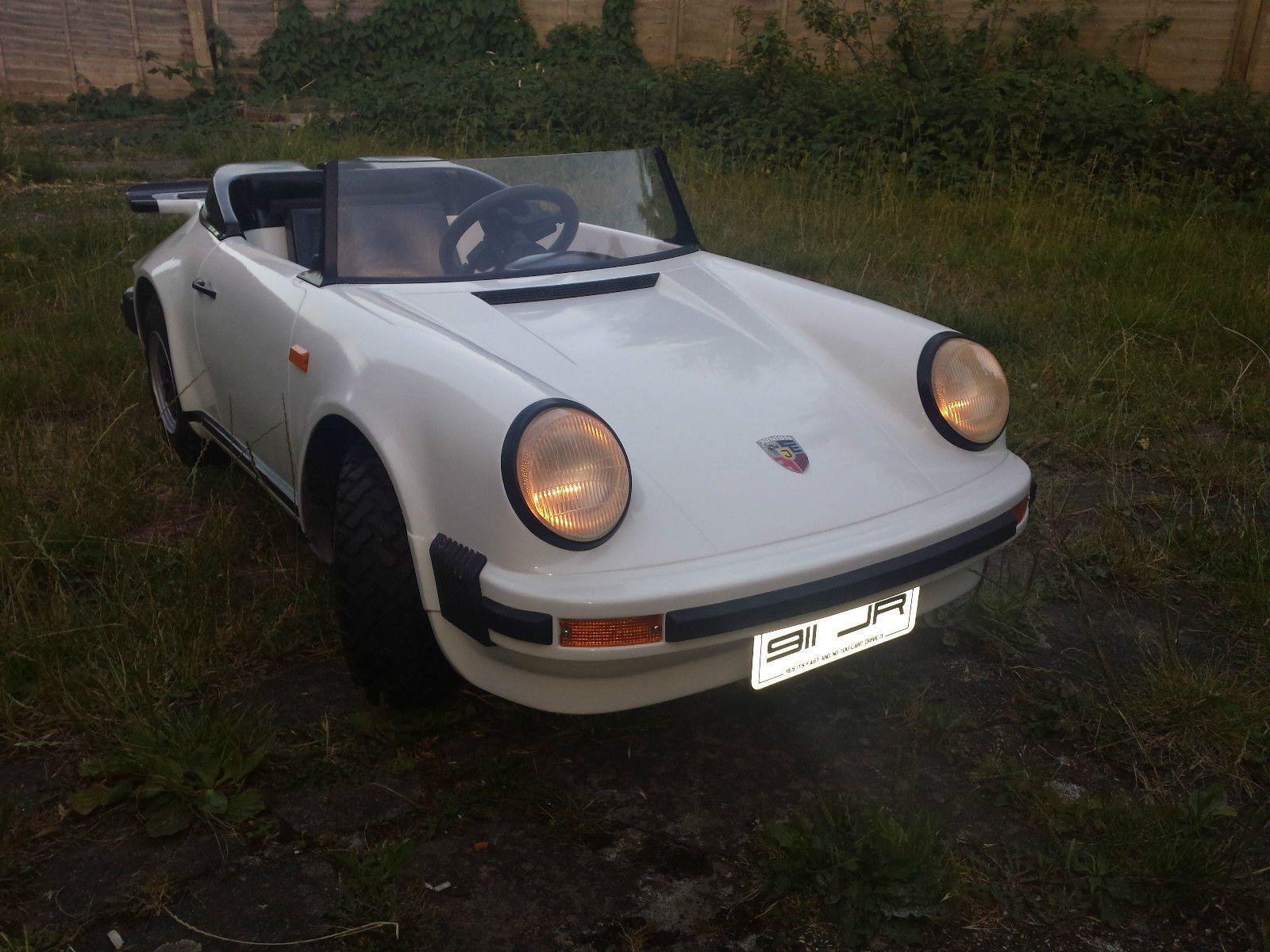 Porsche Junior | kid cars | Pinterest | Porsche 911, Cars and ...