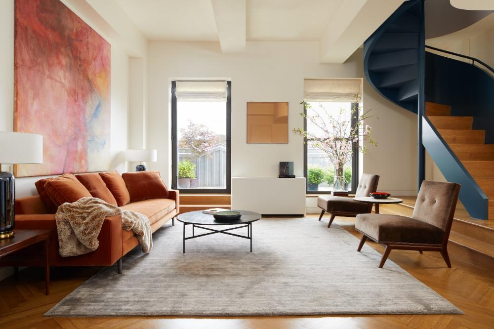 Pin by Johanne Hébert on Salon in 2020 Interior design