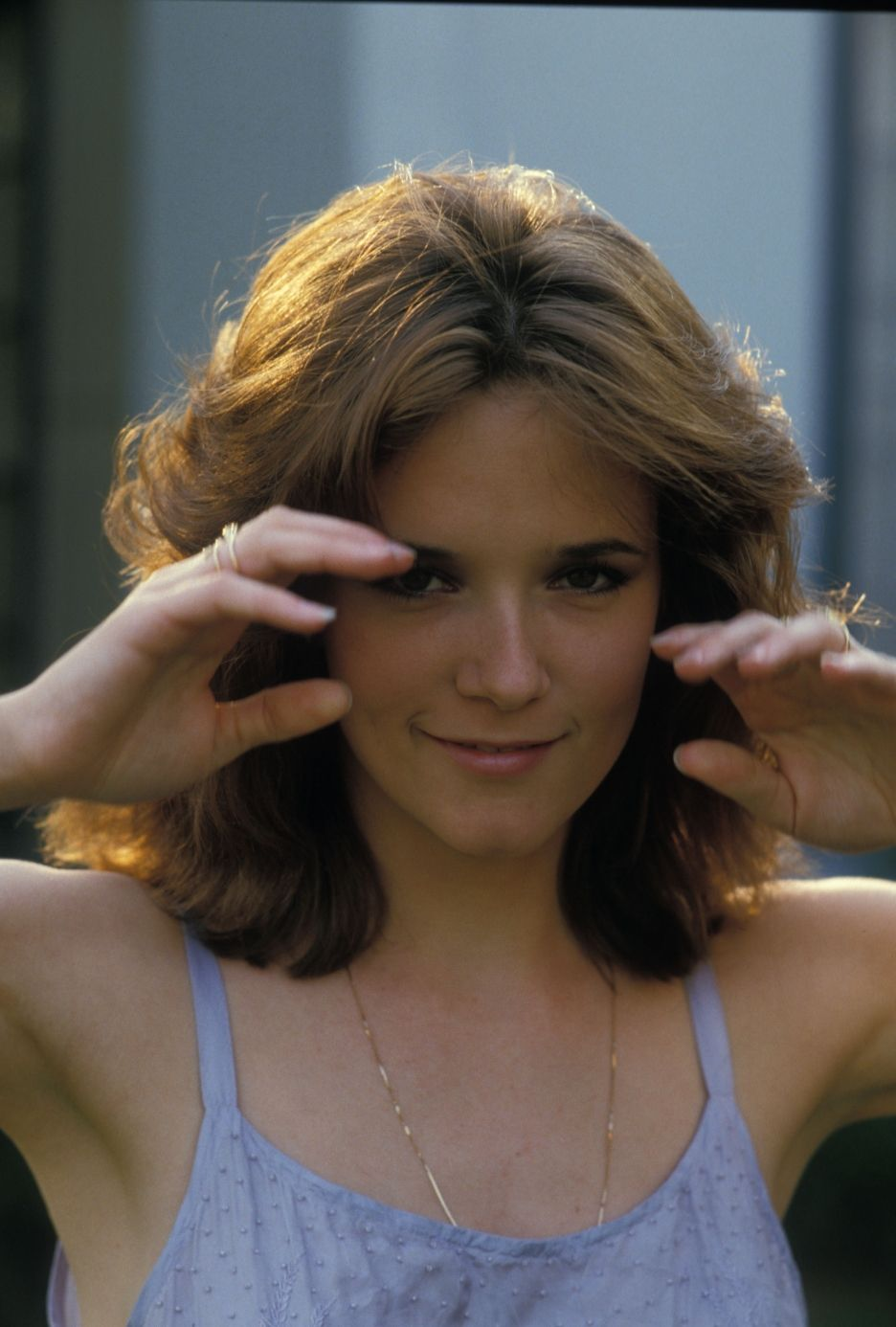 lea thompson commercial