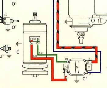 3335b4179d70c777cf58ef4b7d6540e1 vw dune buggy wiring diagram, autos pinterest vw dune buggy vw beach buggy wiring diagram at suagrazia.org